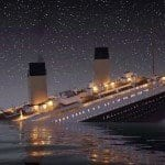 Titanic Batışı (Darbe Deneyi)