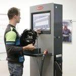 Virtual Welding (Sanal Kaynak Makinesi)