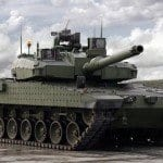 ALTAY Tankının En Büyük Silahı – Bor Karbür, Boron Karbid (B4C) Zırh