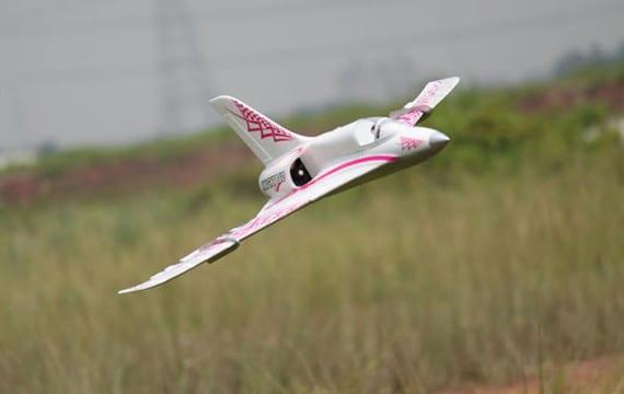 delta kanat uçak