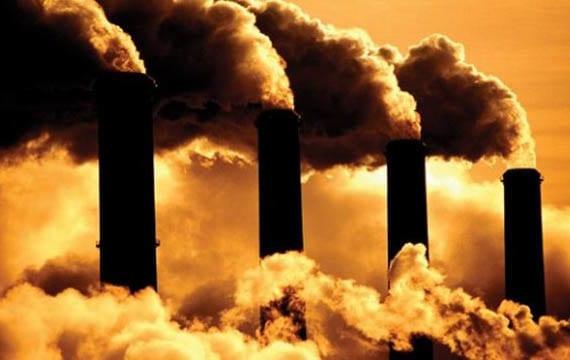 emisyon kirliliği