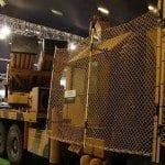 TSK'nın Zırhlı Araçları Dayanıklılığı Arttıran Kafes Zırh Sistemiyle Korunacak