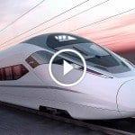 Mermiden hızlı sesten yavaş trenler