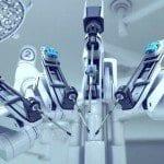 Bu robot 2 saatlik beyin ameliyatını 2,5 dakikada gerçekleştiriyor!