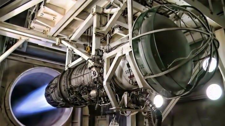Türk mühendisin liderliğindeki araştırma ekibi jet motoru yaptı!