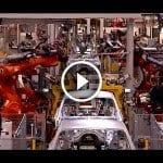 BMW X5 ve X6 seri üretimi