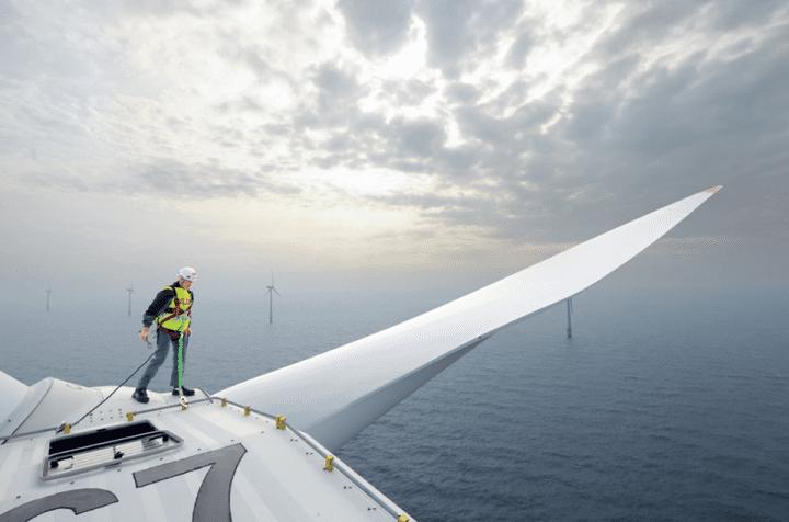 Kompozit Malzeme ve Rüzgar Türbinleri