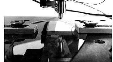 Analiz makinesi