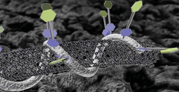 karbon-nanotup