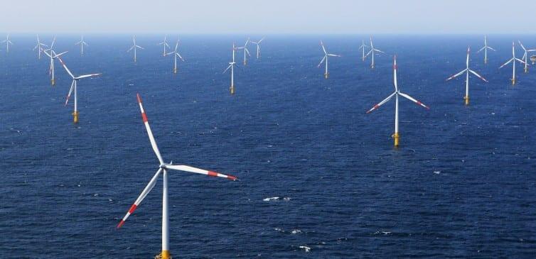 Kuzey Atlantik Rüzgar Çiftliği
