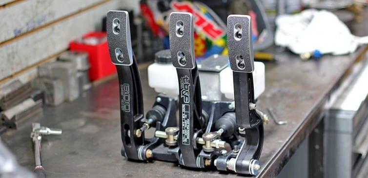 pedalbox