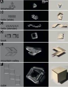 Grafen-Cam Bimorf Yapılar